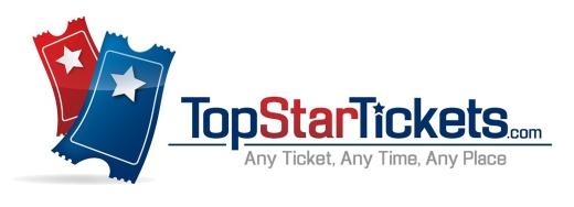 TopStarTickets Logo